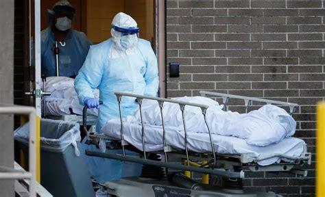 Médicos forenses, el otro grupo en alto riesgo ante ...