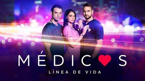 Médicos ya tiene fecha y hora de estreno en Univisión PR ...
