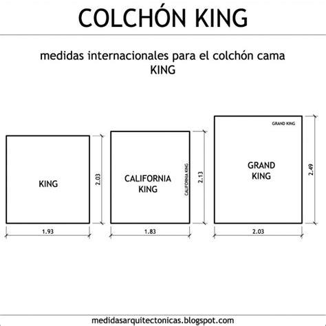Medidas Colchon Matrimonial. Interesting Medidas De Un ...