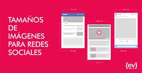 Medidas de imágenes para Facebook y redes sociales