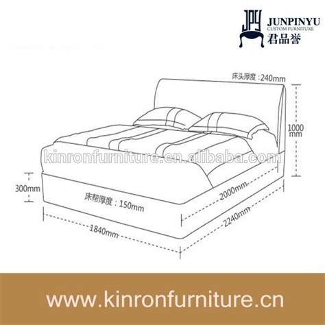 medidas de una cama king size   Buscar con Google ...