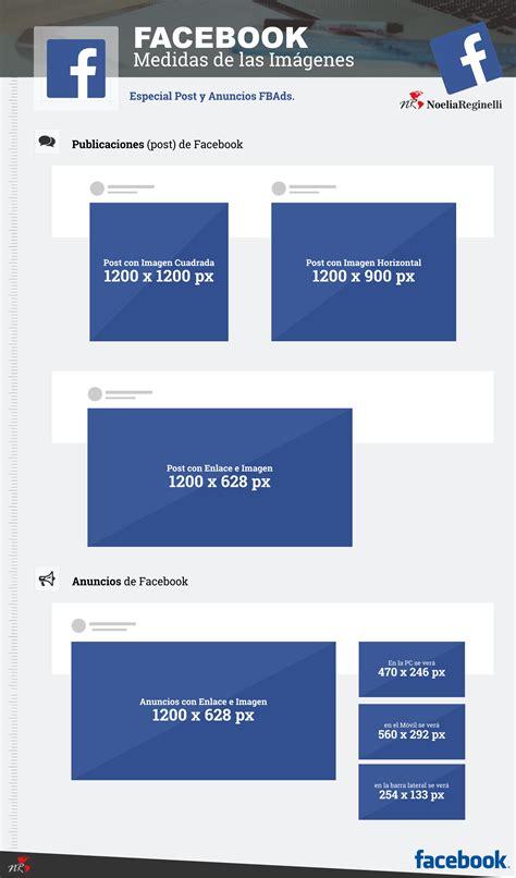 medidas redes sociales | Marketing Stuff | Branding design ...