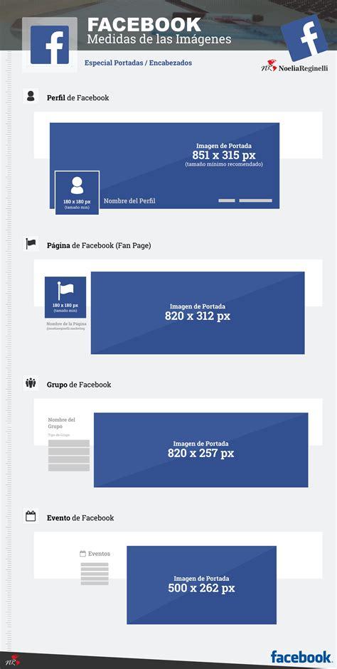 medidas redes sociales | REDES SOCIALES | Pinterest | La ...
