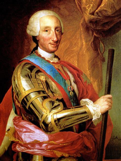 Medidas Reformistas de Carlos III «SÉ HISTORIA SÉ HISTORIA