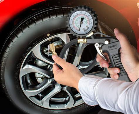 Medidor de presión para neumáticos de coches y motos Geker ...
