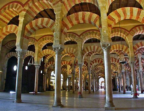 Medieval Islam   Architecture: Beginnings Through the ...