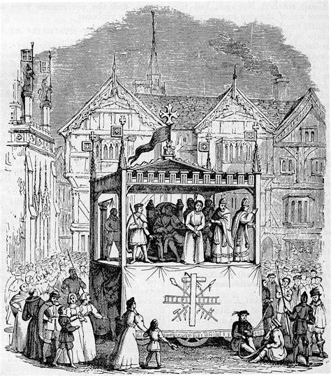 Medieval theatre   Wikipedia
