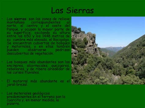Medio Ambiente. Espacios Naturales Protegidos en Castilla ...