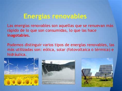 Medios de transporte y energías renovables