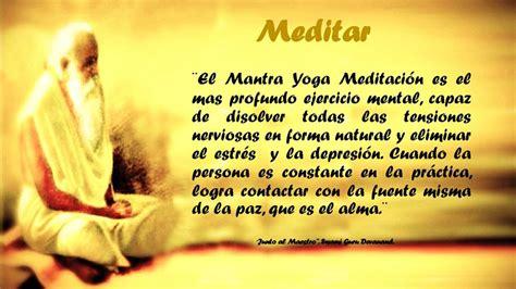 Meditacion Mantra | ¿Cómo utilizar un Mantra?