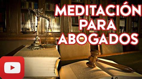 Meditación para Abogados  Claridad Mental para se el ...