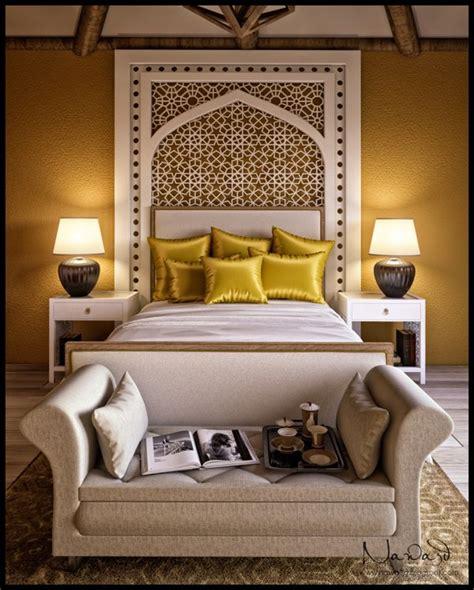Mediterranean Bedroom by Eko Astiawan, via Behance ...