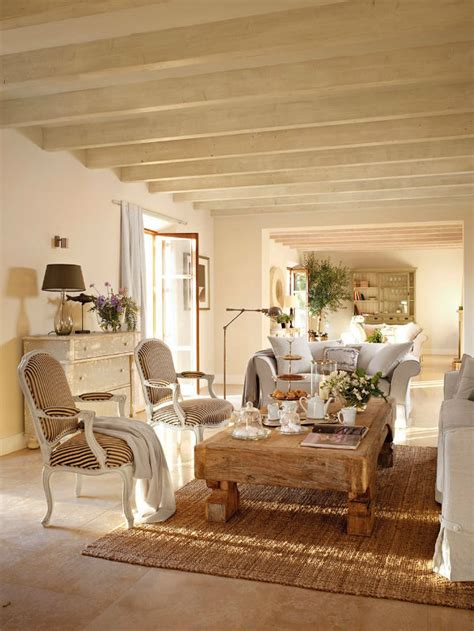 Mediterranean Living Room Ideas – Mocha Casa Blog