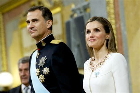 Meet Felipe and Letizia, the new king and queen of Spain ...