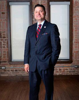 Meet President Dr. Juan Sánchez Muñoz | University of ...