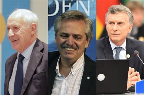 Meet the Candidates: Argentina