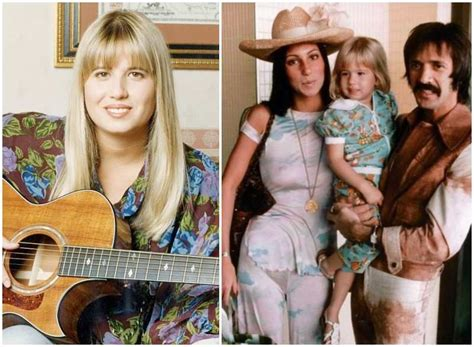 Meet the family of the entertainer extraordinaire Cher ...