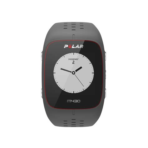 Meet the Polar M430, a $230 running watch 'built for accuracy'
