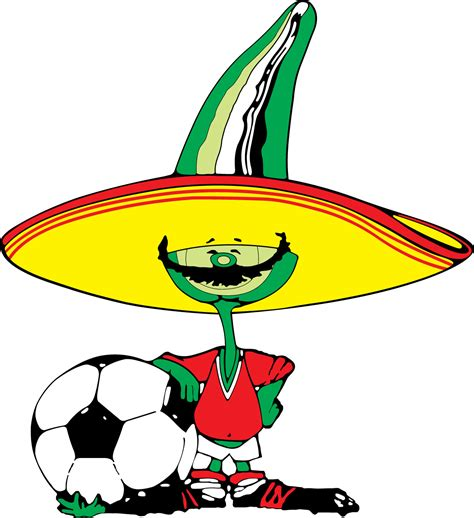 Meet the Vancouver 2010 Mascots | Mexico and Language