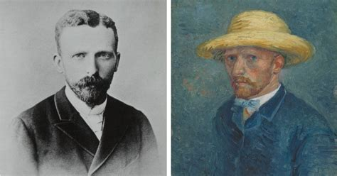 Meet Theo van Gogh, Vincent s Younger Brother and Art ...
