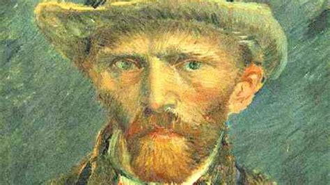 Meet Vincent Van Gogh s Brother, Vincent Van Gogh   Mental ...