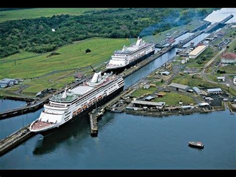 Megaconstrucciones: El nuevo Canal de Panama  Documental ...