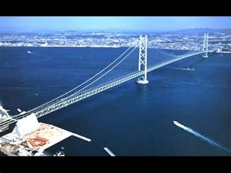 Megaestructuras: el puente mas largo del mundo ...