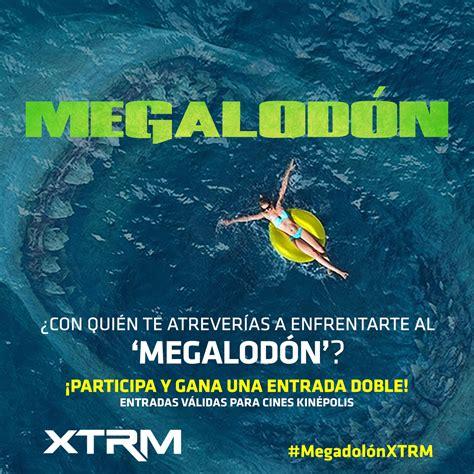 Megalodon Pelicula Completa En Espanol 2018   SEONegativo.com