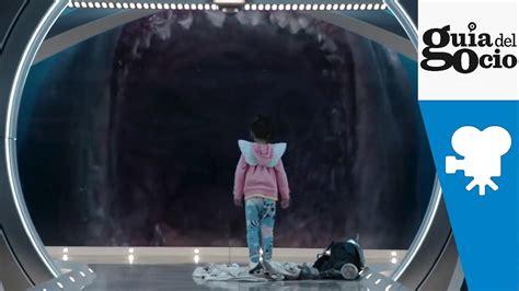 Megalodón   The Meg     Trailer español   YouTube