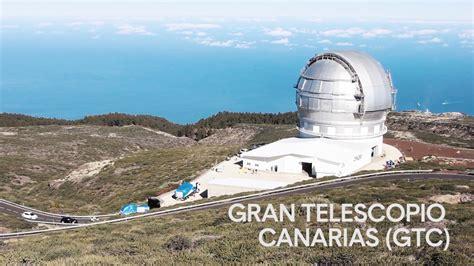 MEGARA  instalación en el Gran Telescopio Canarias ...