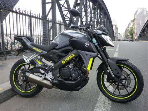 Meilleure Moto 125. les motos de 125 cm3 les plus vendues ...