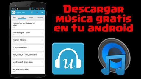 Mejor app para descargar musica en tu android   YouTube