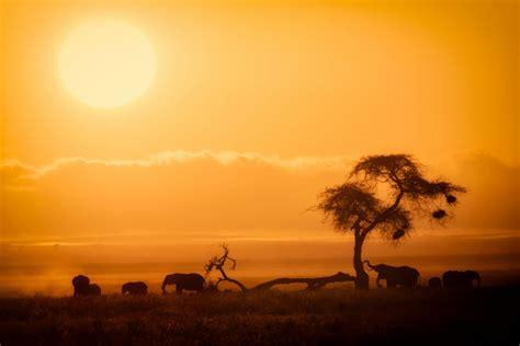 Mejor época para viajar a Kenia  Clima, Tiempo: Tabla y ...