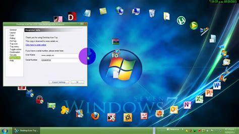 Mejorar la apariencia de mi escritorio.Descargar desktop ...