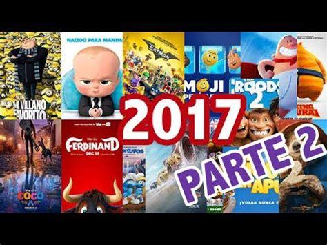 Mejores 16 películas animadas 2017 PARTE 2  8 1  BEST 16 ...