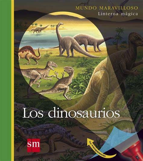 Mejores 21 imágenes de Libros sobre Dinosaurios en ...
