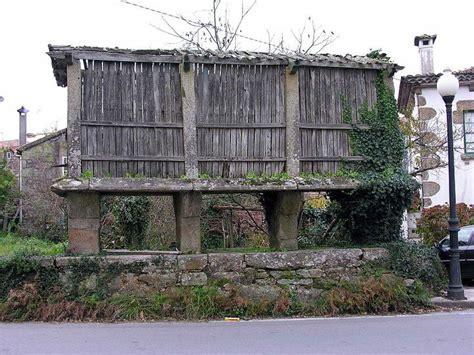 Mejores 94 imágenes de Hórreos de Galicia en Pinterest ...
