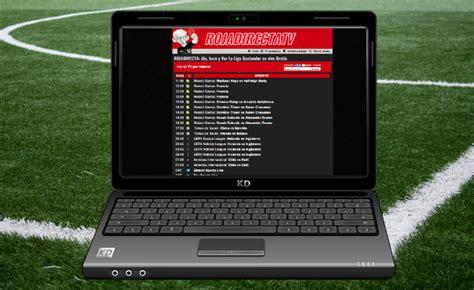 Mejores Alternativas a Rojadirecta para Ver Futbol Online ...