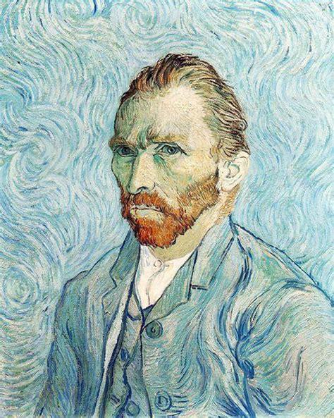 mejores cuadros de van Gogh | Autorretrato van gogh ...