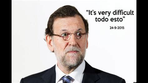 MEJORES FRASES DE MARIANO RAJOY   YouTube