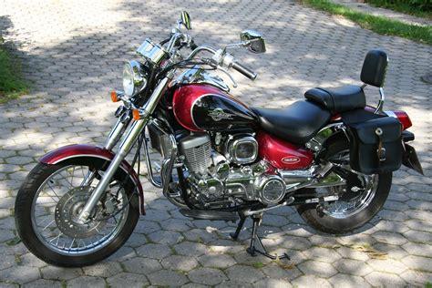 Mejores motos custom 125   canalMOTOR