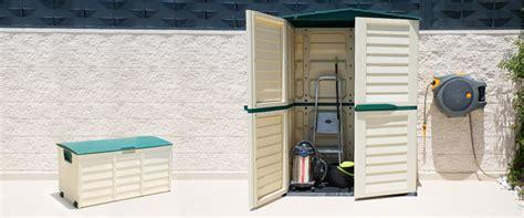 Mejores muebles de ordenación: armarios y báules de resina ...