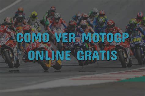 Mejores Páginas para Ver MOTOGP Online GRATIS en 2019