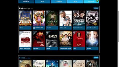 Mejores Páginas para VER Películas Online GRATIS y en HD ...