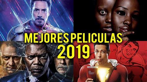 MEJORES PELÍCULAS 2019 TOP 12 | SERCH WOW QUÉ PASA   YouTube