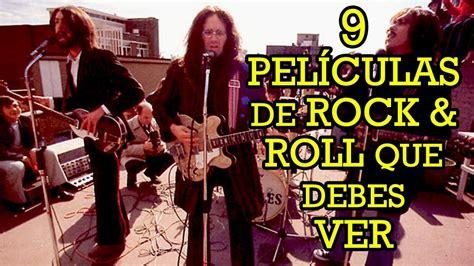 MEJORES PELÍCULAS DE ROCK AND ROLL   YouTube