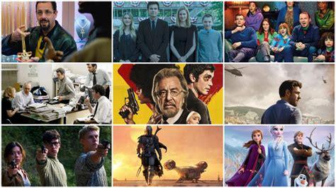Mejores Series y peliculas: Recomendaciones de Netflix ...