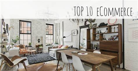 Mejores Tiendas De Decoración Online De España  TOP 2019