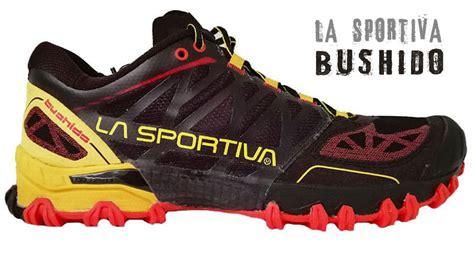 Mejores zapatillas trail running La Sportiva | Zapatillas ...