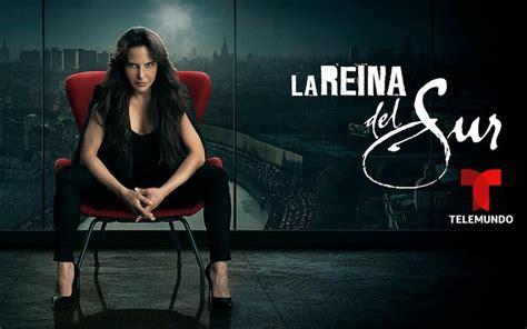 Meksička Serija   La Reina del Sur   TV Exposed